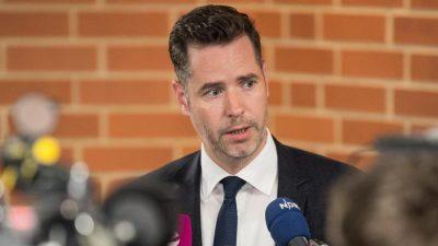 FDP: Nur vier von 68 RKI-Stellen genehmigt, dafür Kostenexplosion in Ministerien