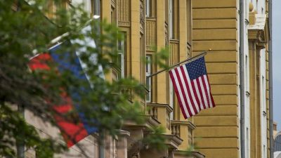 Nato erwägt Schritte gegen Russlands Atomprogramm