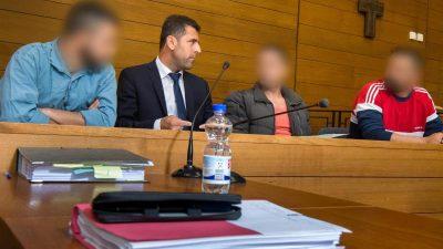 Bundesweit fehlen fast 2.000 Richter und Staatsanwälte