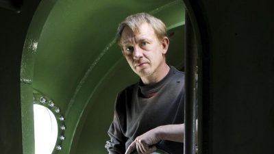 Verurteilter Mörder Madsen hält dänische Polizei mit Fluchtversuch in Atem