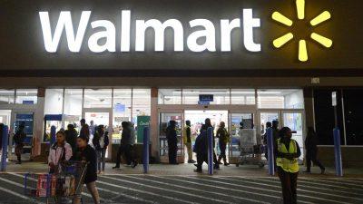 Weihnachtsgeschäft in den USA: Höhere Löhne und Verbraucher-Zuversicht helfen dem Einzelhandel