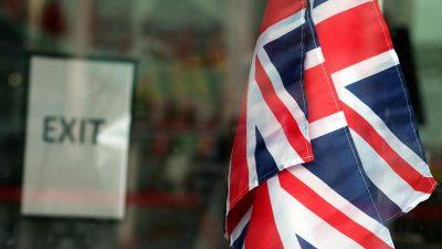 Irland will Schlüsselfigur von Schleuser-Ring nach Großbritannien ausliefern