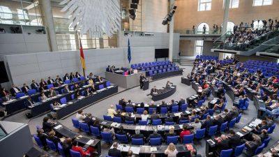 Klaus Peter Krause: Wir haben und machen zu viele Gesetze