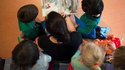 Polizei ermittelt an Leipzig International School: Alle männlichen Mitarbeiter beurlaubt