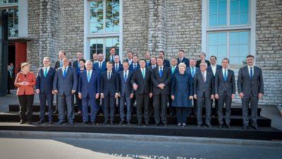Frankreich hat beim EU-Gipfel bekommen was es wollte – EU will Intensität der Zusammenarbeit erhöhen