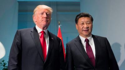 """Nordkoreas Atomtest –  Trump: """"Beschwichtigung nützt nichts"""" – China plädiert für mehr UN-Sanktionen"""