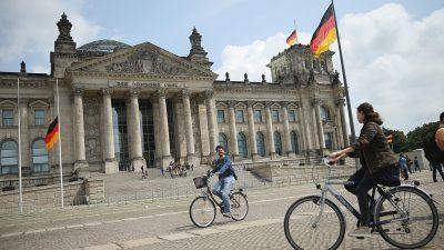 Trendwende: Doppelt so viele Unternehmer im neuen Bundestag