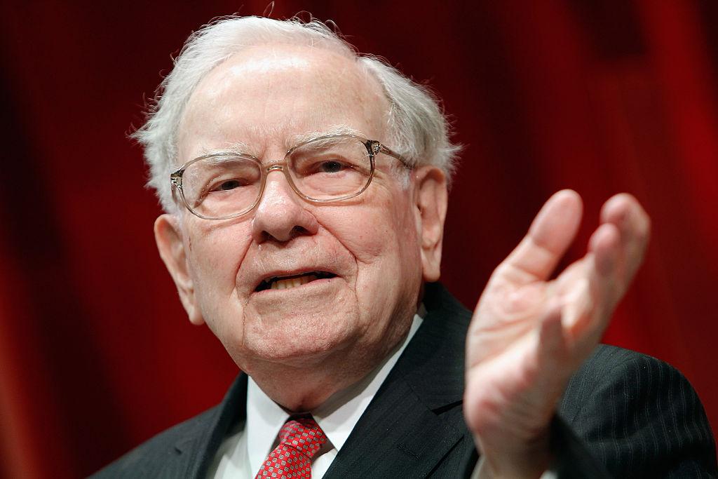 Warren Buffett warnt: Corona könnte erst der Anfang gewesen sein