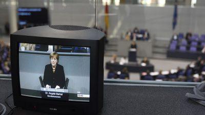 Ist der Rundfunkbeitrag EU-konform? Tübinger Richter zieht vor EuGH