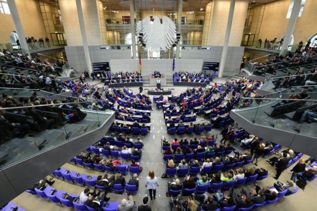 Afd Fraktion Bundestag Mitglieder