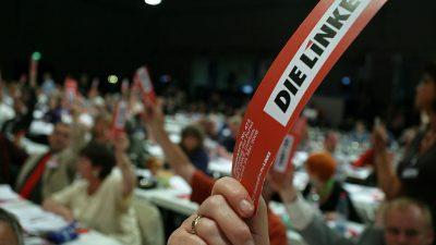 Verstörender Facebook-Post: Linken-Kandidatin will Deutsche sterben sehen – vom Wahlkampf abgezogen