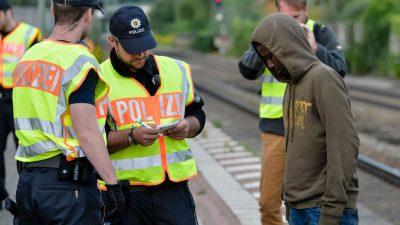 Ismail Tipi: Mehr als 500.000 illegale Einwanderer vor deutschen Behörden untergetaucht