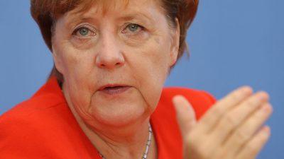 CDU drängt SPD zu schnellen Koalitionsgesprächen