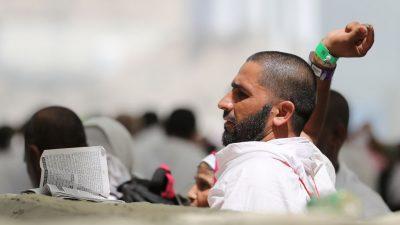 """Diplomat: """"Viele Muslime schotten sich unter Berufung auf den Islam von Gesellschaft ab"""""""