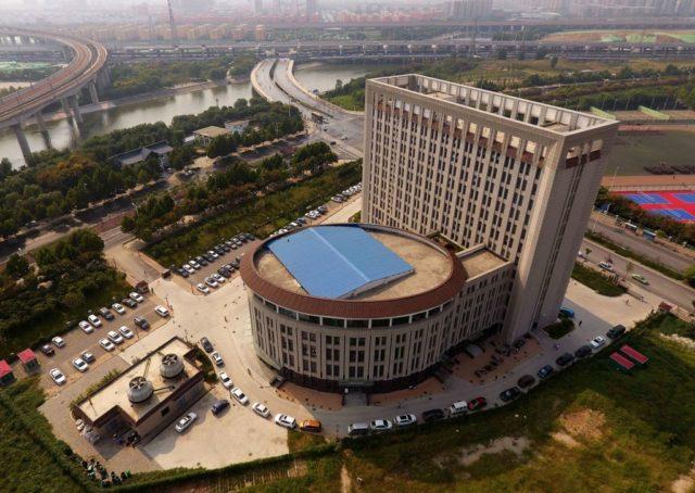 Hochschule Wasserwirtschaft Zhengzhou