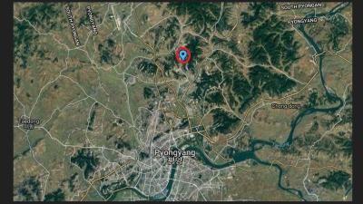 Bewegungen: Nordkorea transportiert Raketen aus Entwicklungszentrum