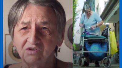 Petitionssturm gegen Deutsche Bahn: Verarmte Rentnerin (76) in München bekommt 2.000-Euro-Strafe wegen Flaschensammeln