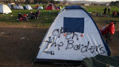 EU-Kommission empört: EU-Ratspräsident Tusk erklärte Umverteilung von Migranten in Europa für gescheitert