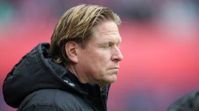 1. Bundesliga: Hamburg und Bremen unentschieden