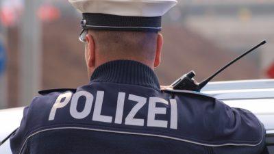Einbrecher stehlen Stempel und Blankodokumente aus Berliner Ausländerbehörde