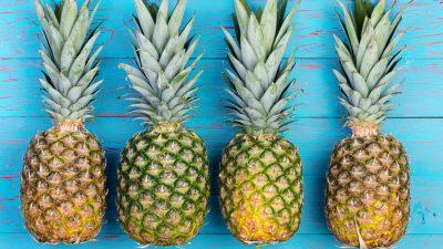 Importverbot von Ananas: Ein politischer Schachzug Pekings gegen Taiwan