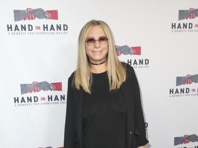 Beim Spendenmarathon, bei dem auch die Sängerin Barbra Streisand dabei war, kamen 15 Millionen Dollar zusammen. Foto: John Salangsang/Invision/dpa