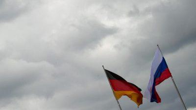 Maaßen: Russland verzichtete am Ende auf Bundestagswahl-Beeinflussung