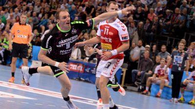 Flensburg-Handewitt startet mit Sieg in Champions League
