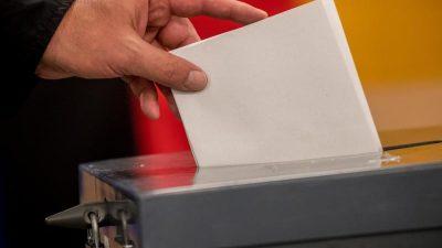 Wahlmanipulation in Brandenburg: Wenn die selbsternannten Guten Demokratie spielen