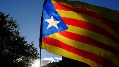 Barcelona: Verletzte bei Zusammenstößen während Demonstration