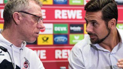 Der Bundesliga-Sonntag: Debüts von Sagnol und Pizarro