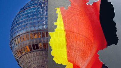 So wählten die Bundesländer: AfD siegt in Sachsen und bildet im Osten hinter CDU zweitstärkste Kraft
