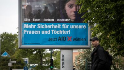 Alice Schwarzer: Frust über Schweigen zum Islamismus war AfD-Wahlhelfer schlechthin