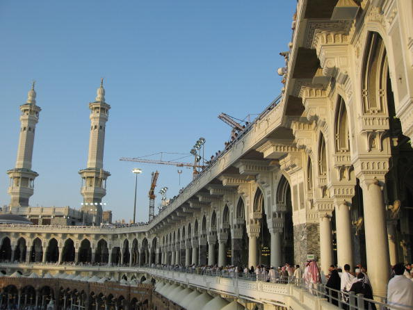 Saudi-Arabien kündigt erstmals Vergabe von Touristen-Visa an