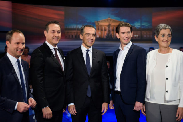 österreich kanzlerwahl