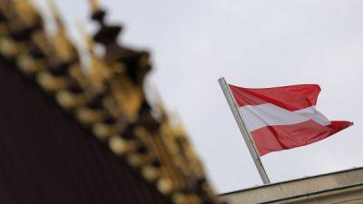 Österreich: Wie lange hält Schwarz-Grün? Schwache Opposition bietet vorerst Startvorteil