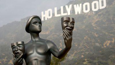 Hollywood-Mogul Weinstein auch der Vergewaltigung beschuldigt – in Hollywood wimmelt es von Sexverbrechern