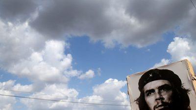 Der falsche Held: Che Guevaras Brutalität, Toleranz von Folterungen und die politisch motivierten Morde werden geleugnet