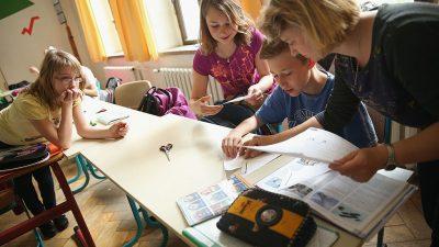 Studie: Zehn Prozent Unterrichtsausfall in Deutschland – UNESCO warnt vor dramatischem Lehrermangel