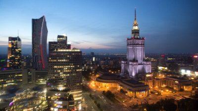EU-Kommission bereitet Strafe gegen Polen vor