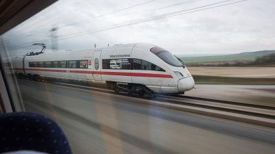 Offensive im Fernverkehr: Neue ICEs für die Bahn – will Auto und Flugzeug angreifen