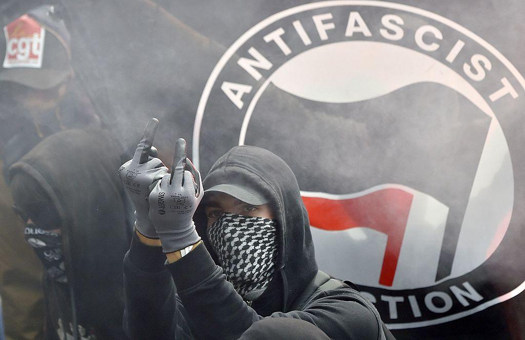 Leipziger Antifa bekennt sich zu Anschlag auf Restaurant von AfD-Mitglied