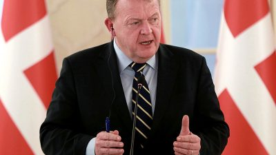 """25 """"Ghettos"""" in Dänemark: Ministerpräsident will gegen Parallelgesellschaften vorgehen"""