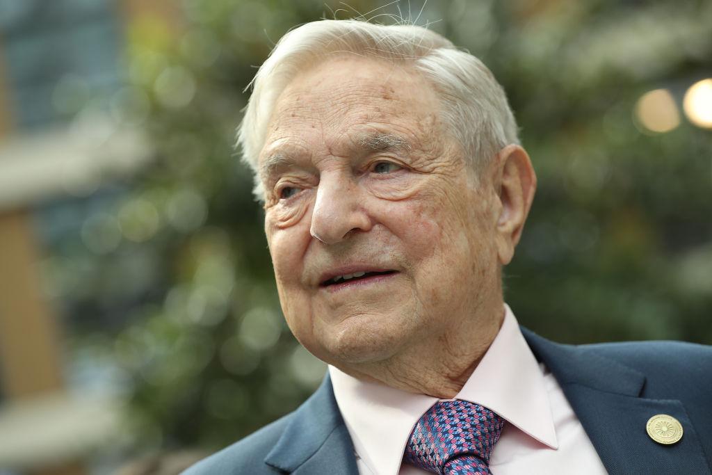 Berlin zahlt 3,6 Millionen Euro für Soros-Propaganda 2017-2018