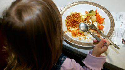 EU-Richtlinie: Kein warmes Essen mehr für Kinder und Obdachlose – Kinderschutzbund schreibt Offenen Brief
