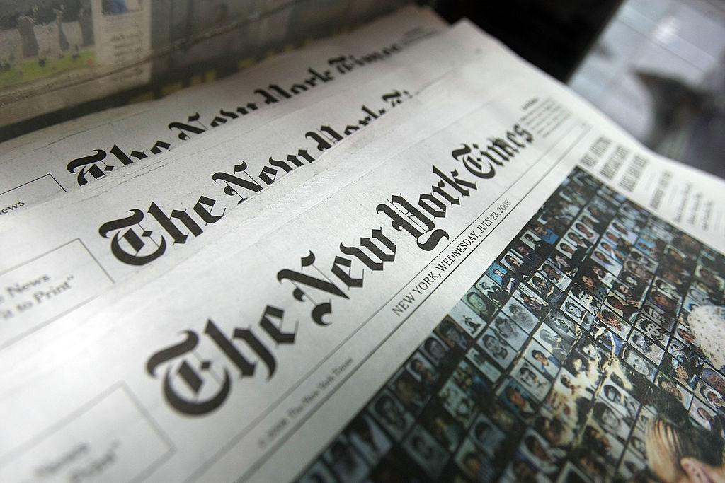 New York Times befeuert Fake-News-Debatte mit unberechtigten Angriffen auf UN-Botschafterin