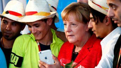 """Herrmann: Nur ein Prozent der Migranten """"asylberechtigt im Sinne des Grundgesetzes"""""""