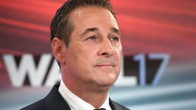 Strache-Comeback nimmt Gestalt an: Ex-FPÖ-Chef will in Wien 15 Prozent für neu gegründete DAÖ holen