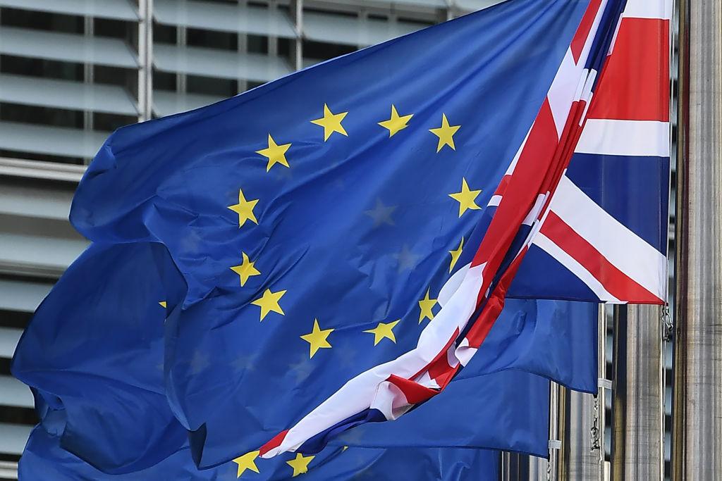 Noch kein Durchbruch in Post-Brexit-Gesprächen mit Großbritannien in Sicht