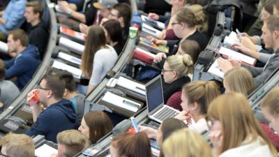 Nach linker Gewalt: Liberale halten deutsche Hochschulen für nicht mehr sicher